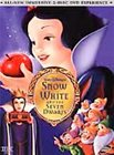 Disney Snow White and the Seven Dwarfs with slipcase