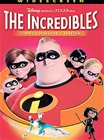 Disney The Incredibles