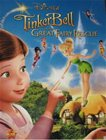 Disney TinkerBell and the Great Fairy Rescue
