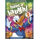 Have a Laugh Volume 2 disney dvd