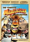 Madagascar the complete collection