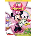 Mickey Mouse Clubhouse I Heart Minnie