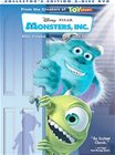 Monsters, Inc. with slipcase