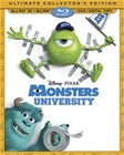 Monsters, Inc.Blu-ray