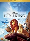 new The Lion King 1994