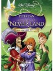Peter Pan 2:Return to Never Land