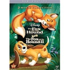 The Fox and the Hound two pack