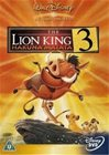 The Lion King 3 with slip case