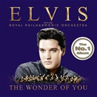 Elvis Presley:The Wonder Of You
