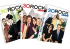 30 Rock Complete Seasons 1-3