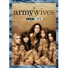 Army Wives Season Six Part Two dvd wholesale