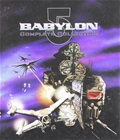 babylon-5--the-complete-collection-series