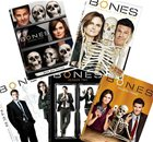 Bones The Complete Seasons 1-5