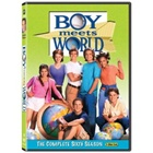 Boy Meets World Season 6 dvd wholesale