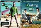 Breaking Bad season 1-2