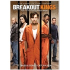 Breakout Kings The Complete First Season 1