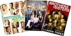 Brothers and Sisters the Complete Seasons 1-3
