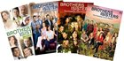 Brothers and Sisters The Complete Seasons 1-4
