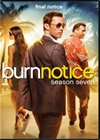 Burn Notice Season Seven dvd wholesale