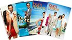 Burn Notice The Complete Season 1 2 3 4 season 1-4