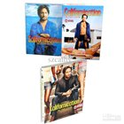 Californication the complete Season 1-3