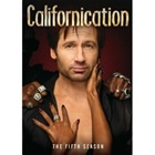 Californication The Fifth Season dvd wholesale