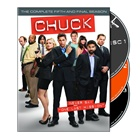 Chuck The Complete Fifth and Final Season