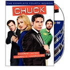 Chuck The Complete Fourth Season