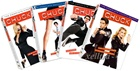 Chuck The Complete Seasons 1-4