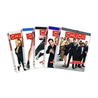 Chuck the complete seasons 1-5