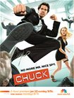 Chuck The Complete Third Season