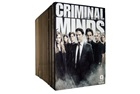 Criminal Minds Seasons 1-9