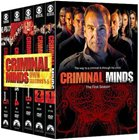Criminal Minds the Complete  Seasons 1-5