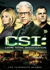 CSI Crime Scene Investigation The 13th Season