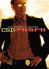 CSI Miami Season 7