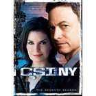 CSI NY - The Seventh Season