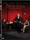 Damages season 5 dvd wholesale