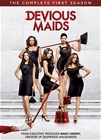 Devious Maids Season 1 dvd wholesale