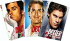 Dexter The Complete Seaosns 1-3