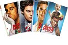 Dexter the Complete Series 1-4