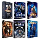 Doctor who complete seasons 1-6