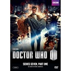 Doctor Who Series Seven Part One dvd wholesale