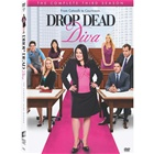 Drop Dead Diva The Complete Third Season