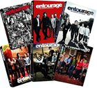 Entourage the Complete Season 1-5