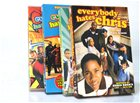 Everybody Hates Chris season 1-4