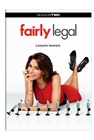 Fairly Legal Season Two tv shows wholesale