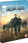 Falling Skies Season 2 UK version dvd wholesale
