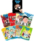 Family Guy Volume 1-9