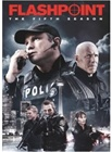 Flashpoint Season 5 tv shows wholesale