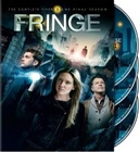 Fringe Season 5 wholesale tv shows
